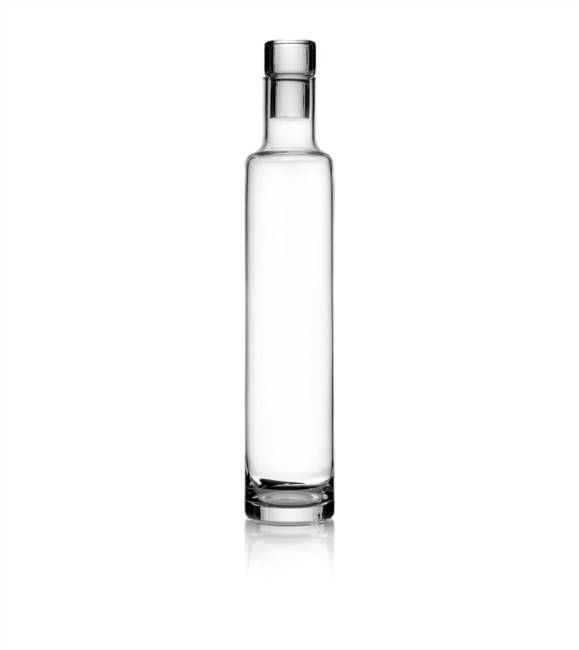 Decanter With Lid