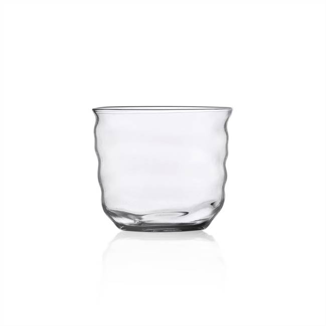Tumbler Clear Glass
