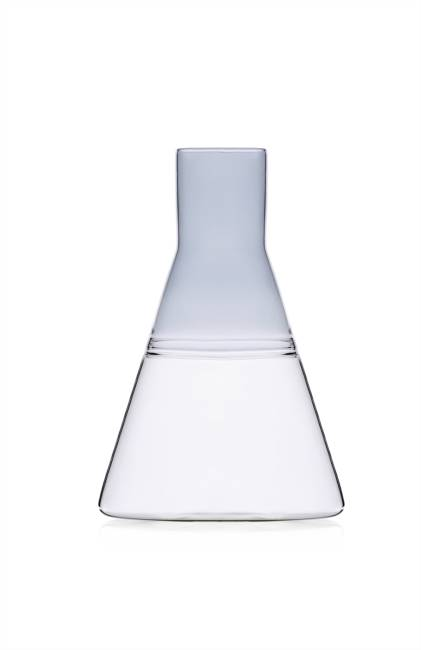 Decanter clear/smoke