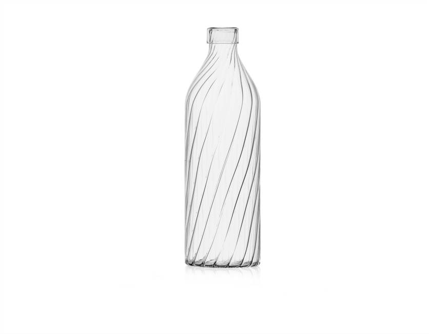 Bottle With Lid