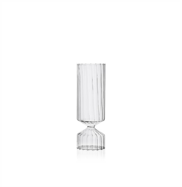 Optic Vase Cm 27