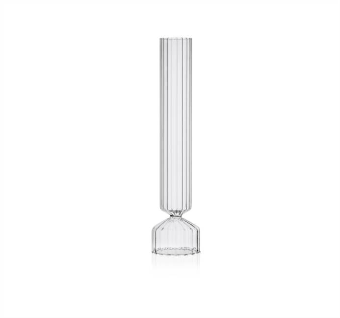 Optic Vase Cm 40