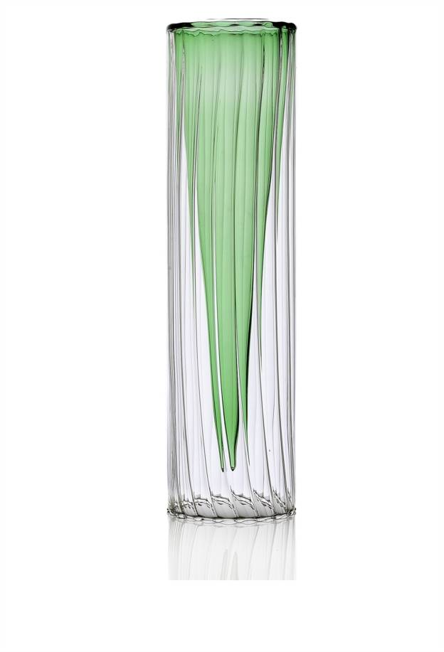 Green Vase/Optic