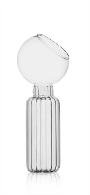 Optical Perfume Bottle