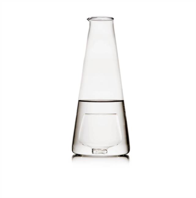 Water Decanter