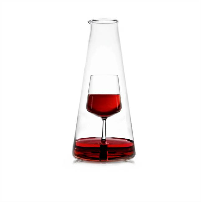 Wine Decanter Large