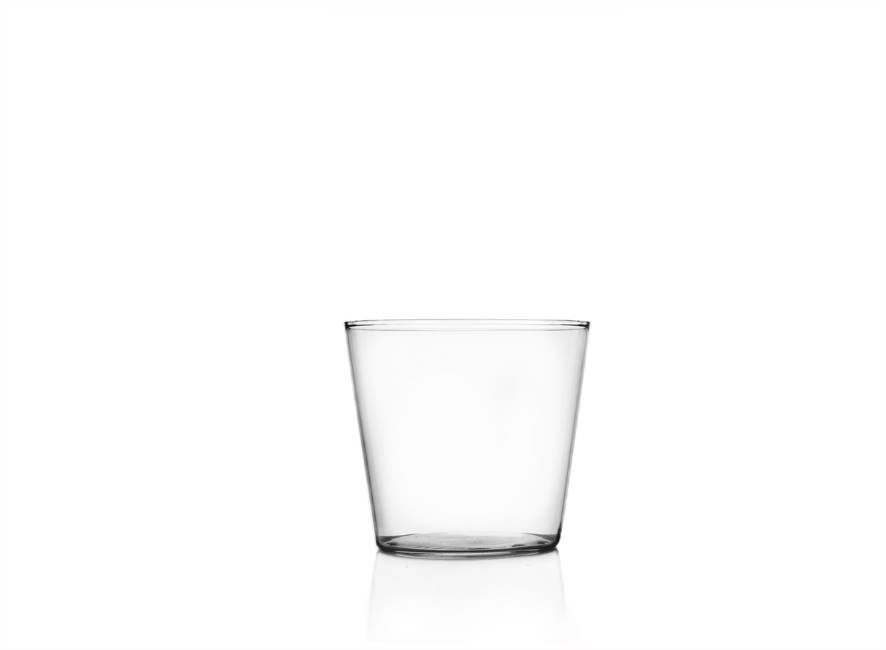 4 Pcs Set Of Water Glasses