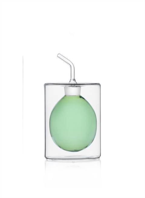 Oil Bottle Green 150ml