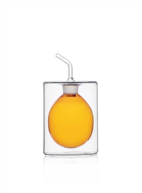 Oil Bottle Amber 150ml