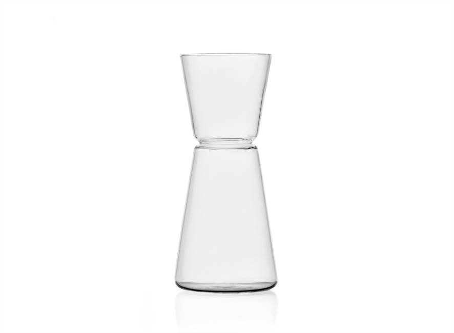 Pitcher Clear 500 Ml