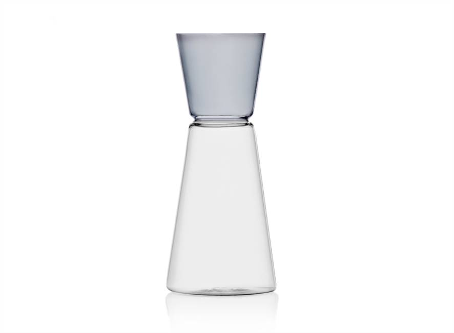 Pitcher Clear/smoke 750 Ml