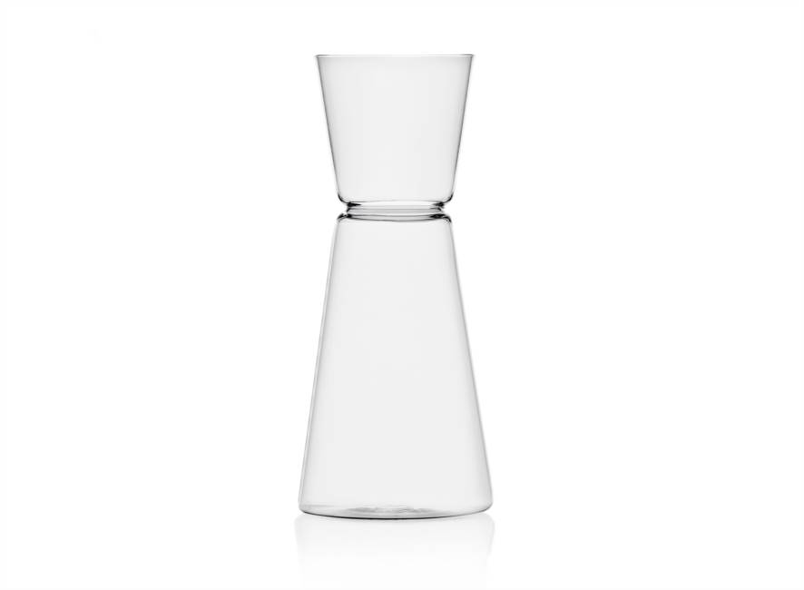 Pitcher Clear 750 Ml