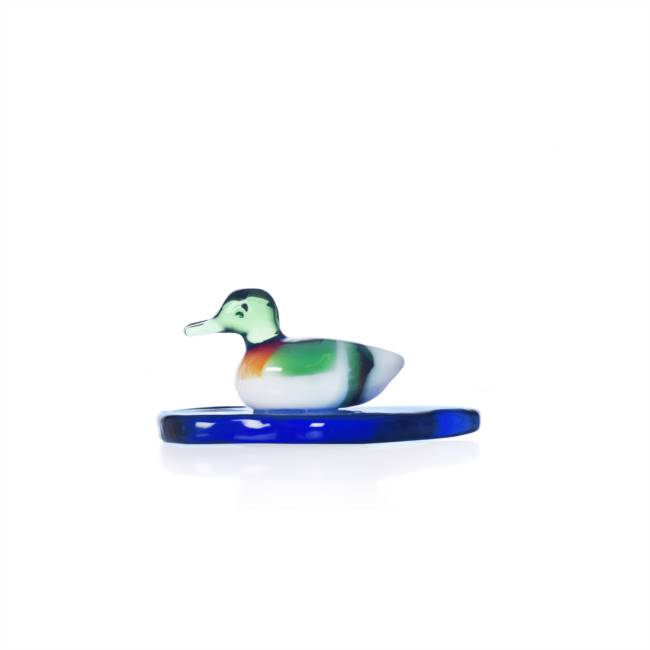 Paperweight Duck