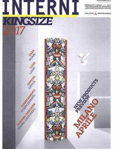 Interni Kingsize
