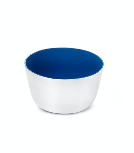 Dark Blue Bowl