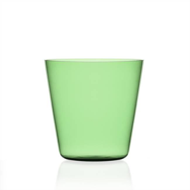 Green Large Water Tumbler