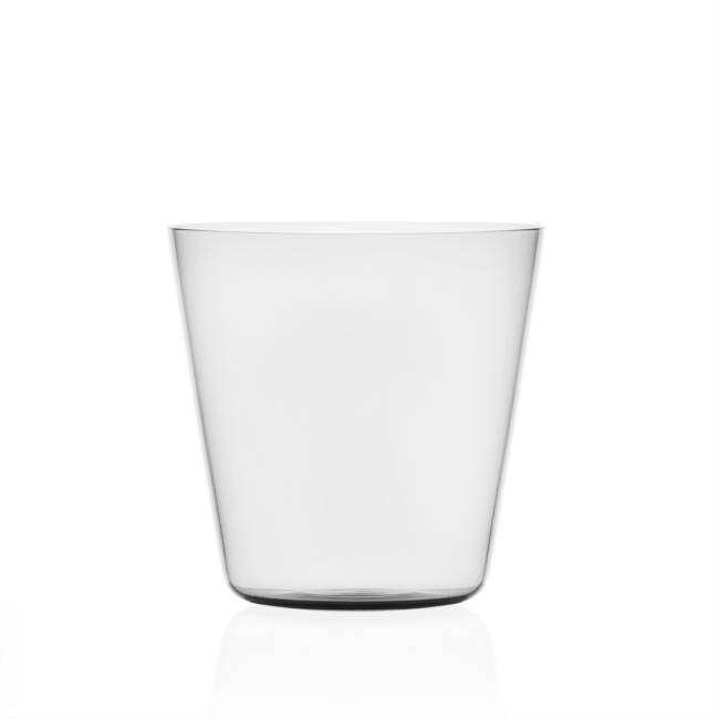 Clear  Large Water Tumbler